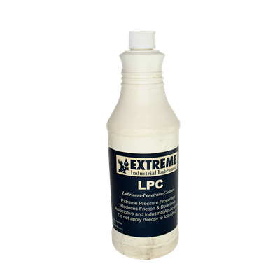 LPC LUBRICANT, PENETRANT, CLEANER 16 OZ