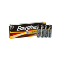 ENERGIZER INDUSTRIAL BATTERIES SIZE-AA
